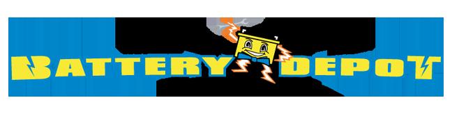Regina Battery Depot Logo